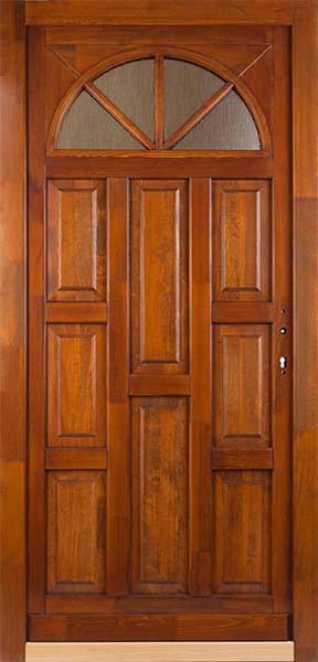 Külső bejárati ajtók
