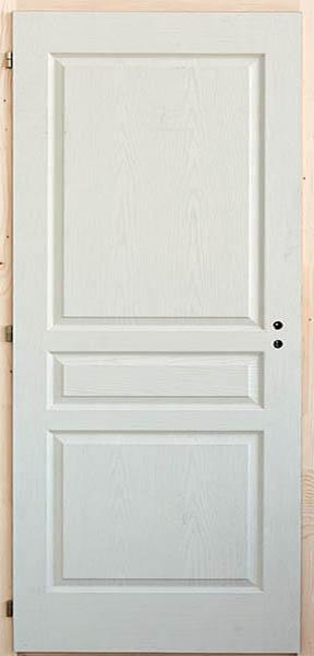 Perge HDF beltéri ajtó