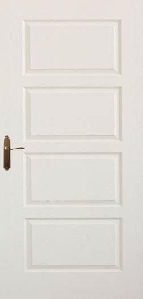 EFES HDF beltéri ajtók